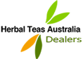 Herbal Teas Australia – Dealers Logo